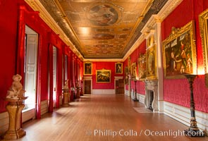 Kensington Palace. Kensington Palace, London, United Kingdom, natural history stock photograph, photo id 28296