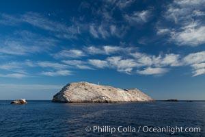 Las Animas island, near La Paz, Sea of Cortez, Baja California, Mexico