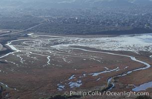 Los Osos tidelands south of Morro Bay