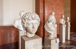 Mus�e du Louvre, Musee du Louvre, Paris, France