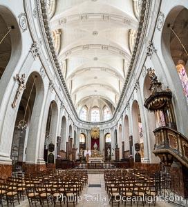Notre-Dame-des-Blancs-Manteaux, Paris