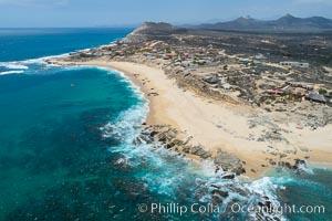 Playa los Zacatitos, East Cape, near Los Cabos, Baja California, Mexico
