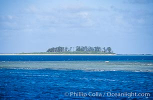 Rose Island at Rose Atoll, American Samoa, Rose Atoll National Wildlife Refuge