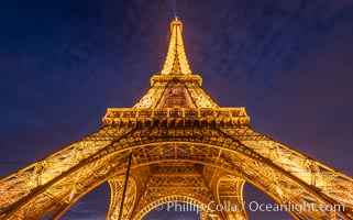 La Tour Eiffel Photo La Tour Eiffel Photos Natural History Photography