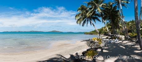 Wananavu Beach Resort, Viti Levu Island, Fiji, Raki Raki, Viti Levu  Island