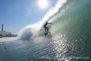 Jetties, Carlsbad, morning surf, Warm Water Jetties