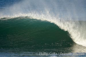 Jetties, Carlsbad, morning surf, Warm Water Jetties