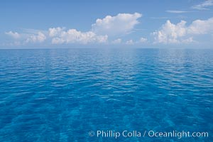 Water patterns. Bahamas, natural history stock photograph, photo id 03190