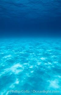 Image 05662, Sunlight spreads across broad sand plains, trochoidal patterns. Bahamas
