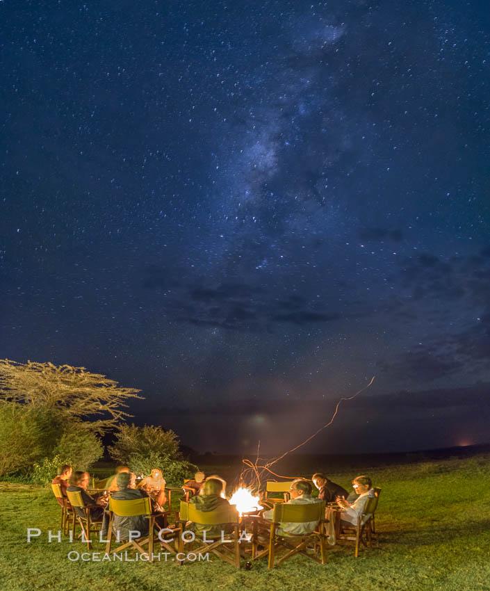 Mara Plains Camp, Luxury Tented Safari Camp, Olare Orok Conservancy, Kenya. Olare Orok Conservancy, Kenya, natural history stock photograph, photo id 30095