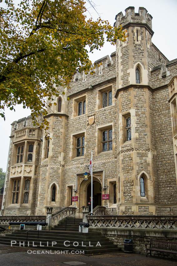 Image 28270, Tower of London. Tower of London, London, United Kingdom